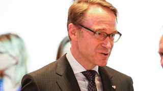 ECB's Weidmann: Our moves depend on data