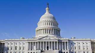 US House presents bill to delay govt. shutdown