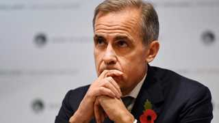 Ports aren't ready for no deal Brexit – BoE chief