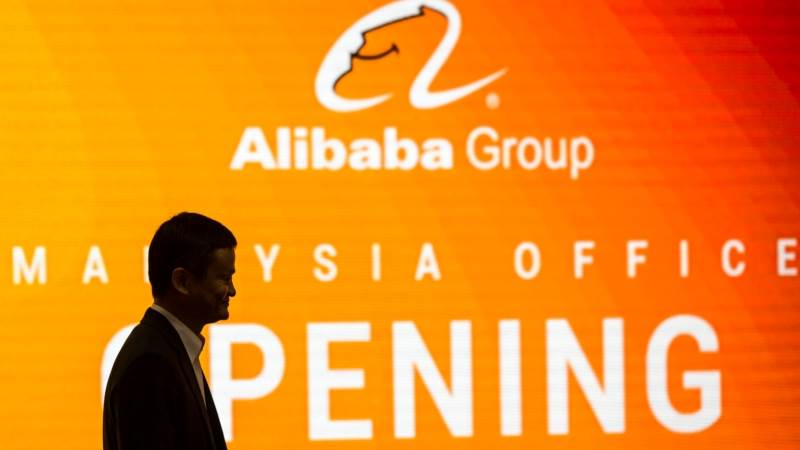 Alibaba's head of streaming service to step down