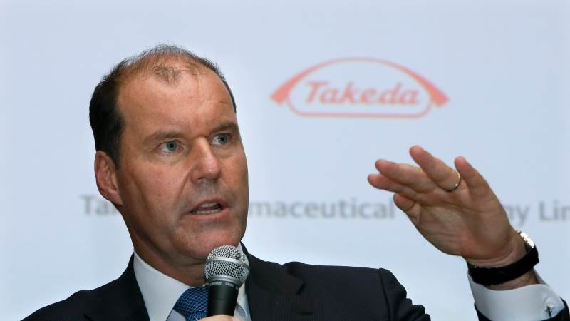 Takeda shareholders approve Shire acquisition - TeleTrader com