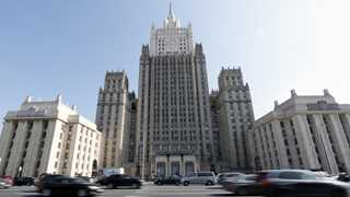WH shows no proof of Moscow's INF breach - Russia's FM