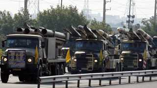 Iran says no plans for building nuclear-capable missiles