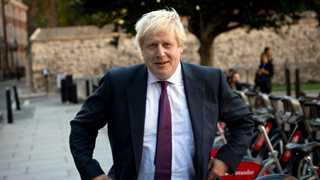 Boris Johnson: Irish backstop shows EU's predatory claims