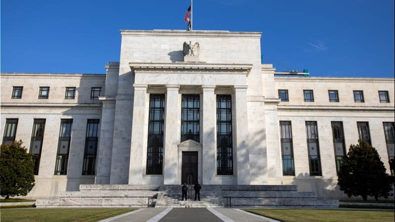 Fed Beige Book: Growth stays modest to moderate