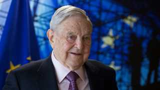 Sandberg's call for Soros research 'appropriate' - FB