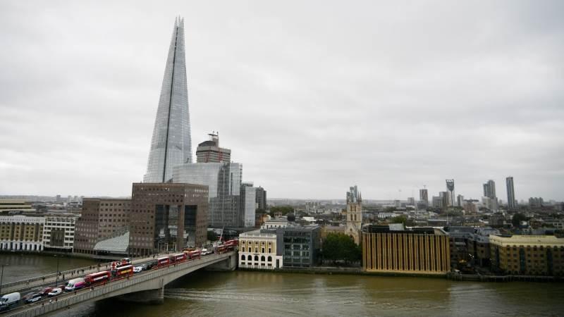 British economic growth seen widening this quarter