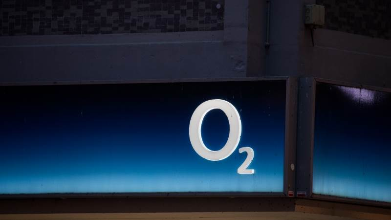 Millions affected in UK carrier O2's 4G network outage