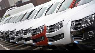 VW brand expects to beat annual sales record