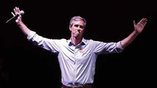 O'Rourke's team in discussions with Obama campaign
