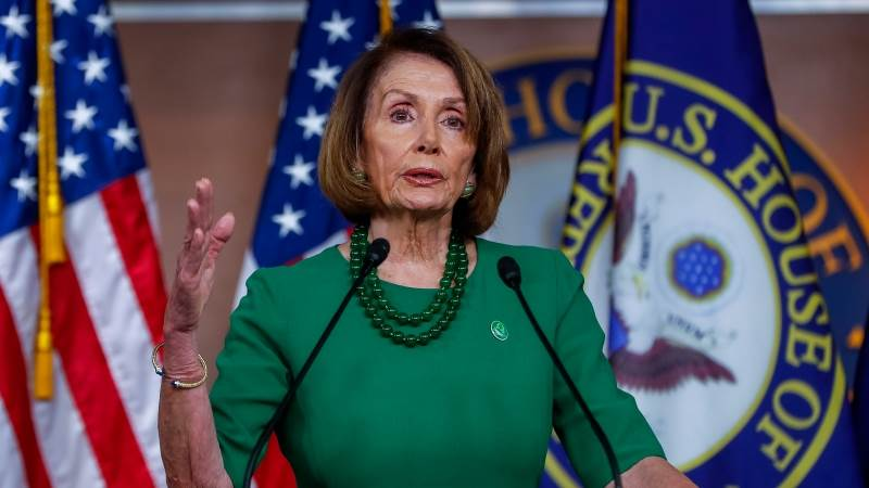 Pelosi unsure lawmakers will pass USMCA without changes