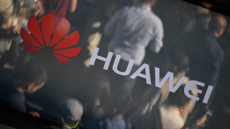 Huawei appoints chairman as acting CFO - sources