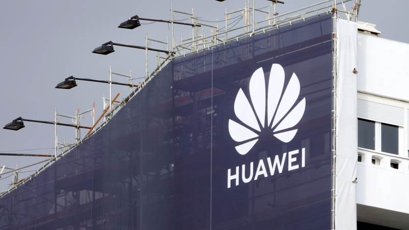 China voices concern over Japan's alleged Huawei, ZTE ban
