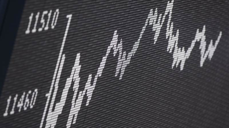 European shares look at slight gains before open