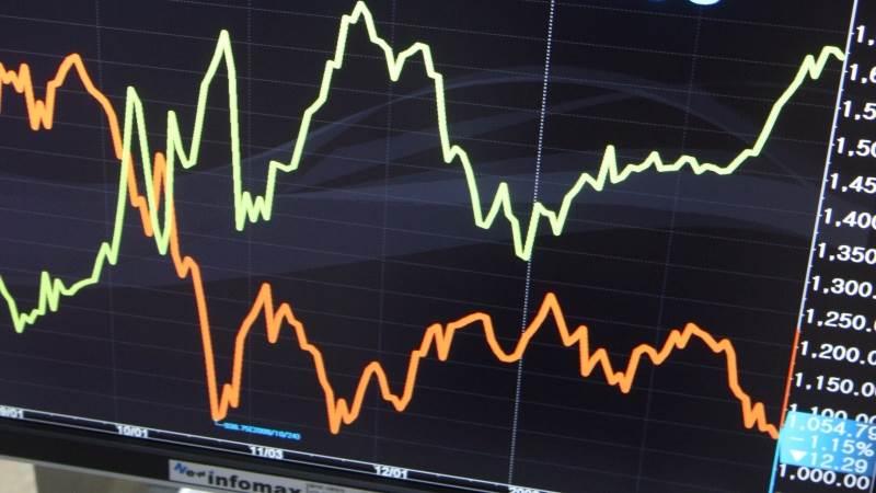 UK, German bonds weaken on rise in stocks