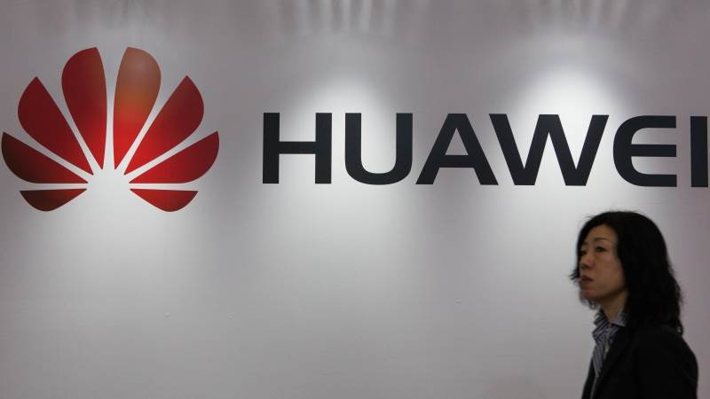 Belgium to ban Huawei equipment in state institutions