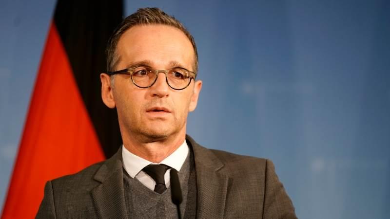 German FM: No EU unity on new Russia sanctions