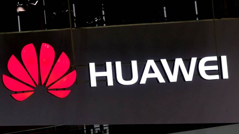 Huawei agrees to British agency demands - report