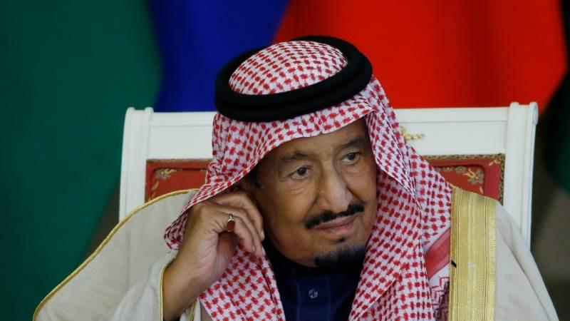 Saudi King Salman very ill, in ICU - reports