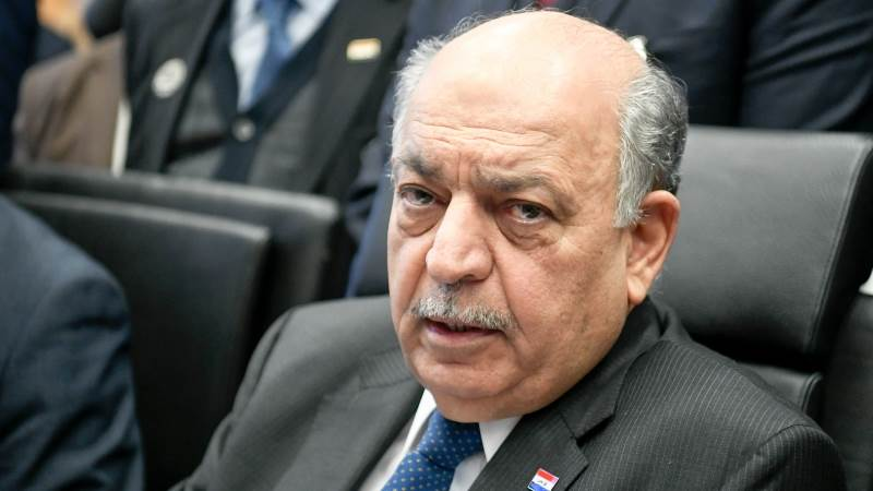 Iraqi oil minister breaks down output cut deal