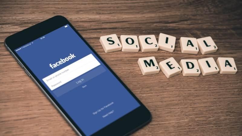 Facebook down on East Coast