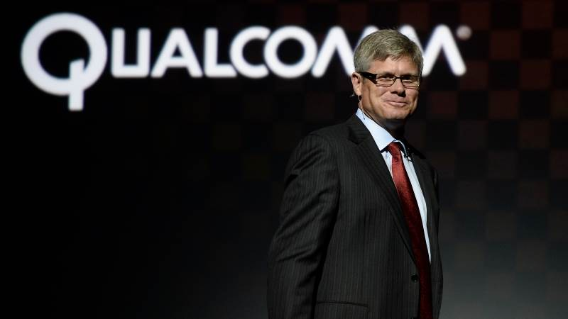 Qualcomm laid off 269 employees in US - report