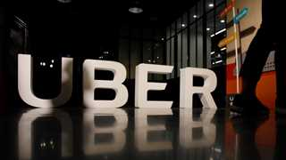 Uber files for IPO - report