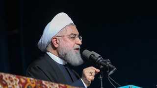 US sanctions 'economic terrorism' - Rouhani