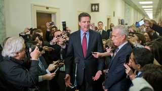 US House panel releases Comey interview