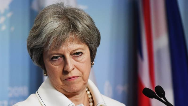 May to postpone Brexit vote - report