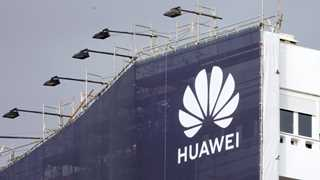 China: No country had any security problems with Huawei
