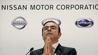 Nissan voices regret over 'false disclosures in annual reports'