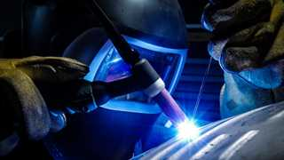 UK industrial production down 0.6% in October