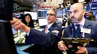 Wall Street seen lower as US-China trade war drags on