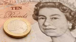 Sterling declines amid Brexit uncertainty