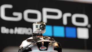 GoPro to bow production out of China over tariff concerns