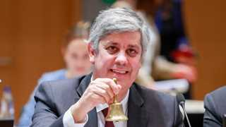 Portugal pays off IMF bailout - FinMin