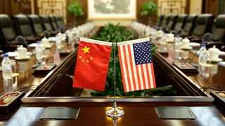US, China start new round of trade negotiations