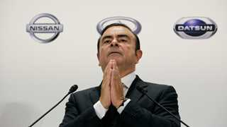 Report: Ghosn challenges detention after rearrest