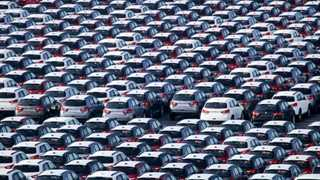China to cut auto tariffs on US-made cars - report