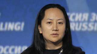 Canadian judge sets $7.5M bail for Huawei CFO