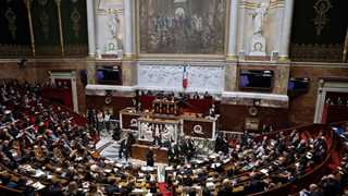 French Parliament to debate no-confidence motion Thursday
