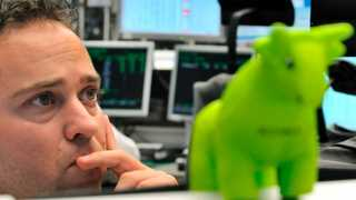 European stocks increase gains as May holds ground