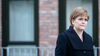 If May wins, it means she promised to leave soon - Sturgeon