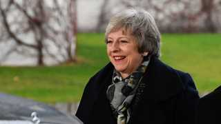 Tories fail to oust May in no-confidence motion