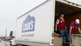 Lowe's shares rise on $10B share buyback