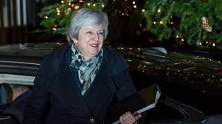 May: I will seek Brexit assurances from EU