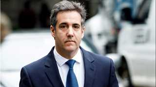 Cohen: Trump not telling the truth about Russia