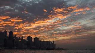 Asian markets advance as China mellows on trade