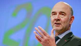 Moscovici: France might breach EU rules on deficit